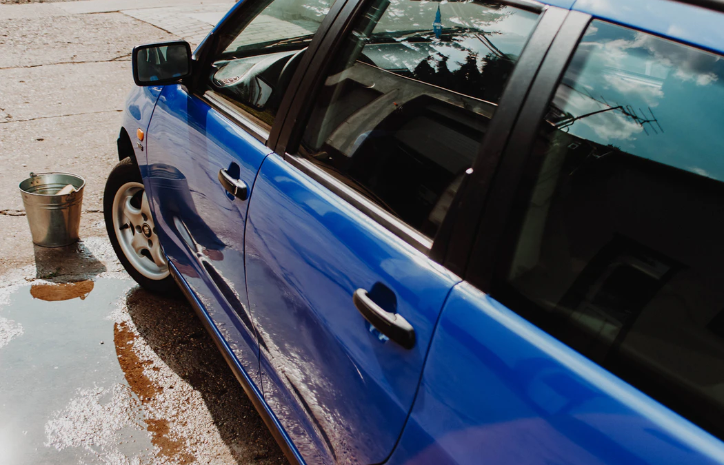 How to Wash Your Car Properly Without Damaging It